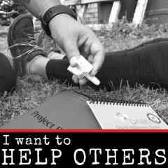 I want to Help Others