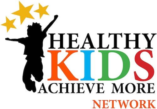 Healthy Kids Achieve More Network Logo