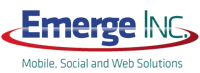 Emerge Inc. Logo